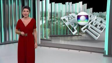 Edição especial do Globo Repórter sobre os 50 anos da TV Verdes Mares - Edição especial do Globo Repórter sobre os 50 anos da TV Verdes Mares