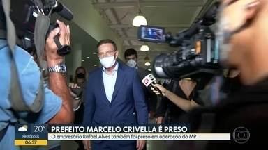 Entenda a operação que prendeu o prefeito do Rio, Marcelo Crivella - Entenda a operação que prendeu o prefeito do Rio, Marcelo Crivella