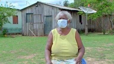 Após a tragédia ambiental causada pelo fogo, Pantanal sofre agora com a seca - Após a tragédia ambiental causada pelo fogo, Pantanal sofre agora com a seca