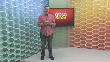 Confira o Globo Esporte-AL desta terça-feira (29/12), na íntegra - Veja os destaques do esporte alagoano.
