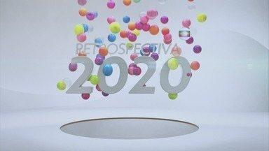 Retrospectiva 2020- 29/12/2020 - A Retrospectiva 2020 destaca os principais acontecimentos do ano.