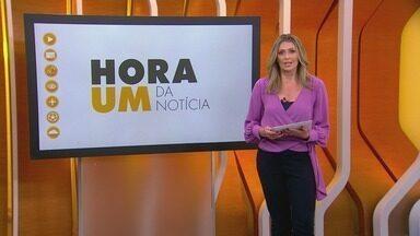 Hora 1 - Íntegra 30/12/2020 - Os assuntos mais importantes do Brasil e do mundo, com apresentação de Roberto Kovalick.