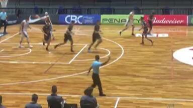 Mogi Basquete enfrenta o Pato Basquete pelo NBB - O Mogi tem a missão de vencer para seguir com as próprias pernas na briga pelo G-8.