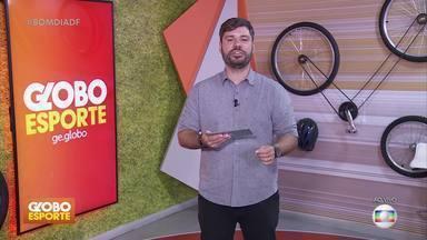 Flamengo perde de virada para o Fluminense - Líder São Paulo é derrotado pelo Bragantino por 4 a 2.
