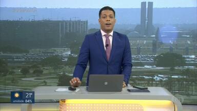 Bom Dia DF - Edição de quinta-feira, 07/01/2021 - Polícia acaba com esquema de grilagem de terra em área de preservação. Sequência de furtos assusta comerciantes em São Sebastião. E mais as notícias da manhã.
