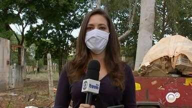 Casos de dengue preocupam autoridades de saúde de Tatuí - Os casos de dengue na cidade de Tatuí (SP) preocupam as autoridades de saúde. Em 2020, os casos aumentaram em 500%. Neste ano, sete já foram confirmados e este número pode aumentar por conta do verão.
