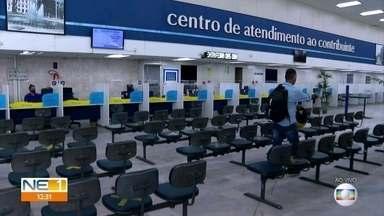 IPTU tem reajuste de 3,92% no Recife - Carnês começaram a ser encaminhados para as casas das pessoas.