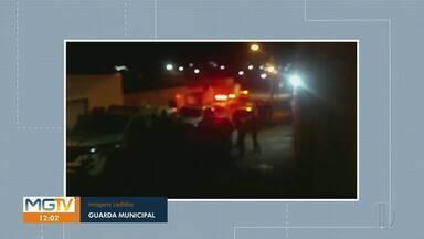 Guarda Municipal interrompe festas clandestinas em Montes Claros - Um dos eventos era um bingo solidário.