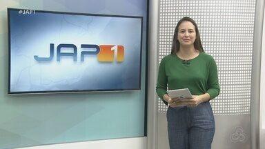 Assista ao JAP1 na íntegra 11/01/2020 - Assista ao JAP1 na íntegra 11/01/2020