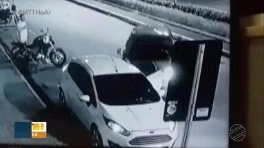 Motorista que atropelou PM estava embriagado, segundo Polícia Civil - Motorista que atropelou PM estava embriagado, segundo Polícia Civil.