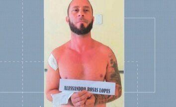 Ministério Público denuncia policial penal pela morte do picolezeiro Gilcimar Honorato - Ministério Público denuncia policial penal pela morte do picolezeiro Gilcimar Honorato
