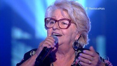 Catarina Neves canta 'Linda Flor (Yayá)' - Confira a apresentação