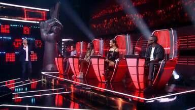 Programa de 24/01/2021 - Confira a segunda audição às cegas do reality musical para talentos a partir de 60 anos