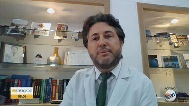 Semana de combate à hanseníase: médico fala sobre a doença e preconceitos em torno dela - Semana de combate à hanseníase: médico fala sobre a doença e preconceitos em torno dela