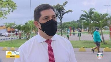 Cardiologista alerta para necessidade de fazer exames e não ignorar possíveis sintomas - Marco Antônio Alves tirou dúvidas sobre o tema.
