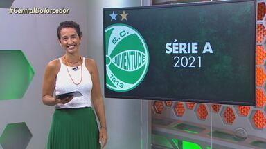 Globo Esporte RS - 30/01/2021 - Assista ao vídeo.