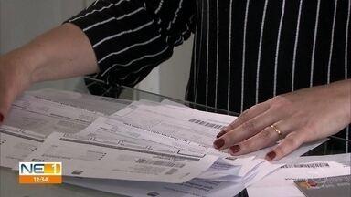 Delegado orienta sobre cuidados com empréstimo consignado e como denunciar - Pensionista relatou ao NE1 que descobriu estar pagando empréstimo que nunca fez.
