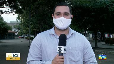Veja os números da Covid-19 em Imperatriz - Repórter André Sousa apresenta na manhã desta sexta-feira (5) o boletim atualizado sobre a doença na cidade.