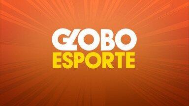 Confira o Globo Esporte deste sábado (06/02) - Veja notícias do Confiança, Sergipe e muito mais.