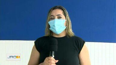 Porto Velho espera receber novo lote de vacinas este fim de semana - Setor de imunização não divulgou quando novos grupos devem ser vacinados.