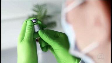 Pfizer pede à Anvisa o registro definitivo da vacina contra a Covid - Prazo para análise é de 60 dias e, se aprovado, imunizante poderá ser comercializado e distribuído no Brasil.