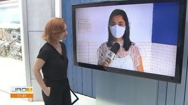 Confira a íntegra do JRO1 deste sábado, 06 de Fevereiro - Telejornal é apresentado por Karina Quadros.