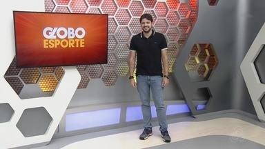 Veja a íntegra do Globo Esporte AM deste sábado, dia 13 - Apresentação de Thiago Guedes