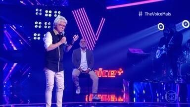 Oscar Henriques canta 'Onde Deus Possa Me Ouvir' - Confira!