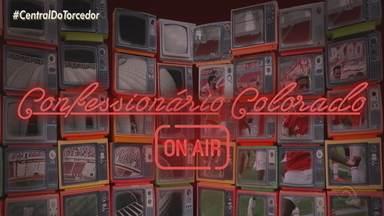 Confessionário Colorado: veja e expectativa dos colorados para a rodada do Brasileirão - Torcedores colorados opinam sobre o jogo do Inter contra o Vasco.