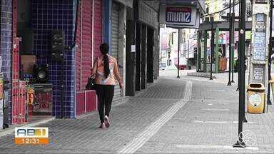 Sindloja de Caruaru autoriza comércio a funcionar normalmente na semana de Carnaval - Pesquisas internas indicam que grande parte das lojas preferiram permanecer fechadas no período carnavalesco.