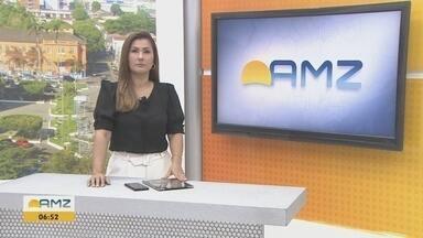 Assista a íntegra do BDA de segunda-feira, 22 de fevereiro - Yonara Werri traz as informações sobre nível do Rio Madeira, retorno das aulas no sistema público de educação, combate a aglomerações e dados da Covid-19 no estado.