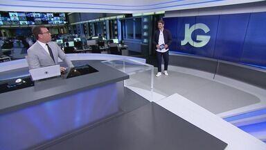 Jornal da Globo, Edição de quinta-feira, 25/02/2021 - As notícias do dia com a análise de comentaristas, espaço para a crônica e opinião.