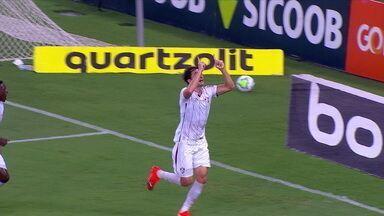 Fluminense derrota o Fortaleza, na última rodada do Brasileirão - Fluminense derrota o Fortaleza, na última rodada do Brasileirão