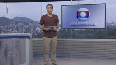 Globo Comunidade RJ - Íntegra de 28/02/2021 - Noticiário que traz assuntos de interesse da comunidade, como qualidade de vida e urbanismo.