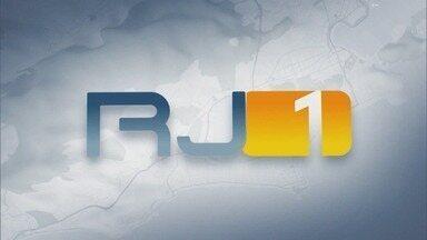 RJ1 - Íntegra 06/03/2021 - O telejornal, apresentado por Mariana Gross, exibe as principais notícias do Rio, com prestação de serviço e previsão do tempo.