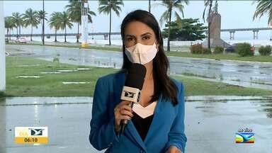 Com mais 35 mortes, Maranhão chega a 5.344 óbitos por Covid-19 - Desde o início da pandemia, o estado já chegou a 224.362 casos confirmados e 5.344 mortes pela doença.