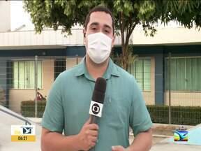 Veja os números da Covid-19 em Imperatriz - Segundo a Seretaria de Estado da Saúde, a cidade possui 84 novos casos do novo coronavírus que já foram registrados e mais 7 pessoas morreram.