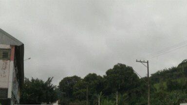 Confira a previsão do tempo no Alto Tietê nesta quinta-feira (11) - Veja como ficará o tempo nas cidades da região ao longo do dia.