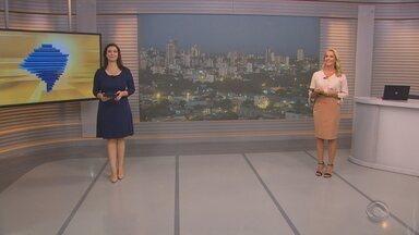 Assista a íntegra do Bom Dia Rio Grande desta quinta (11) - Assista ao vídeo.