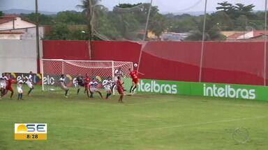 Confira os destaques do esporte sergipano - Confira os destaques do esporte sergipano.