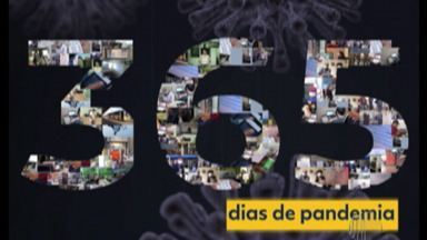 Primeiro caso de Covid-19 no Alto Tietê completa um ano nesta quinta-feira - Uma moça, moradora de Ferraz de Vasconcelos, foi a primeira infectada.