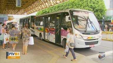 Prefeitura de Poços de Caldas irá anunciar empresa de transporte vencedora de licitação - Prefeitura de Poços de Caldas irá anunciar empresa de transporte vencedora de licitação