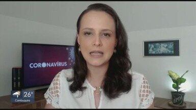 Anvisa aprova 1º medicamento para tratamento da Covid-19 no Brasil - Anvisa aprova 1º medicamento para tratamento da Covid-19 no Brasil