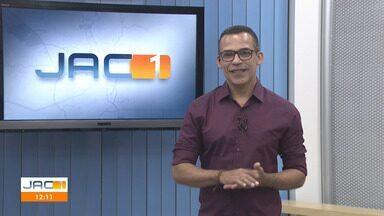 Veja os destaques do esporte no JAC1 - Veja os destaques do esporte no JAC1