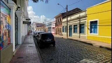 Olindenses que moram fora da cidade celebram aniversário de 486 anos da cidade - Olinda e o Recife fizeram aniversário de fundação nesta sexta-feira (12)