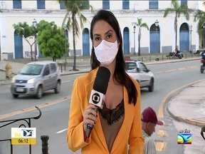Maranhão chega a 5.505 mortos por Covid-19 - De acordo com a Secretaria de Estado da Saúde, desde o início da pandemia, o estado já registrou 228.827 casos da doença.