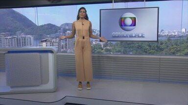Globo Comunidade RJ - Íntegra de 21/03/2021 - Noticiário que traz assuntos de interesse da comunidade, como qualidade de vida e urbanismo.