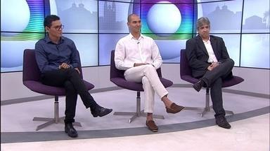Globo Comunidade PE: domingo 21/03/2021 - Íntegra - Globo Comunidade PE: domingo 21/03/2021 - Íntegra