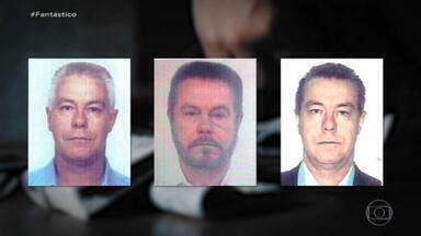 Criminoso sem nome e sem rosto: traficante conseguiu fugir da polícia por mais de 30 anos - Conheça a verdadeira identidade do megatraficante brasileiro 'cabeça branca' que acumulou um patrimônio de R$ 1 bilhão.