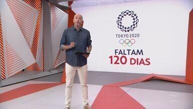 Globo Esporte Edição Nacional de quarta-feira - 24/03/2021, na íntegra - O Globo Esporte atualiza o noticiário esportivo do dia.